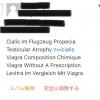 英語だけのコメント(URL付き)はスパムなのか?